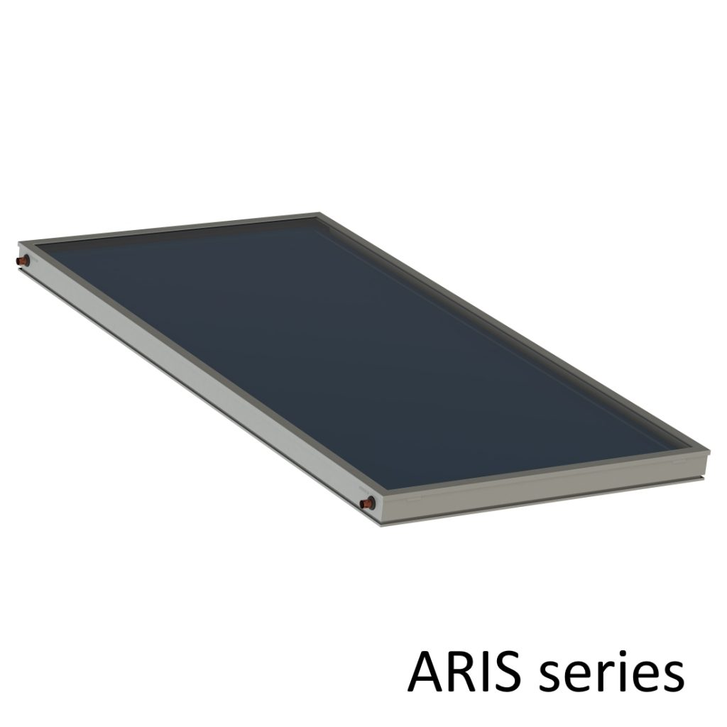 aris collector